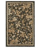 RugStudio presents Shaw Centre Street Addison Blue 05400 Machine Woven, Good Quality Area Rug
