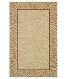 RugStudio presents Shaw Centre Street Kira Beige 08100 Machine Woven, Good Quality Area Rug