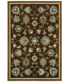RugStudio presents Shaw Newport Chrisfield Dark Multi 20770 Machine Woven, Better Quality Area Rug