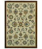 RugStudio presents Shaw Newport Chrisfield Light Multi 20110 Machine Woven, Better Quality Area Rug