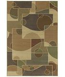 RugStudio presents Shaw Concepts Contempo Light Multi 13110 Machine Woven, Good Quality Area Rug
