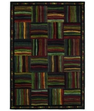 RugStudio presents Shaw Reverie Conway Multi 22440 Machine Woven, Better Quality Area Rug