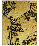 RugStudio presents Shaw Mirabella Cordoba Gold 15200 Machine Woven, Good Quality Area Rug