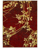 RugStudio presents Shaw Mirabella Cordoba Red 15800 Machine Woven, Good Quality Area Rug