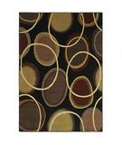 RugStudio presents Shaw Transitions Cosmic Onyx 02500 Machine Woven, Best Quality Area Rug