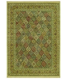 RugStudio presents Shaw Century Danforth Light Multi 01110 Machine Woven, Better Quality Area Rug
