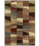 RugStudio presents Shaw Concepts Darby Multi 10440 Machine Woven, Good Quality Area Rug