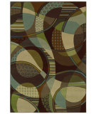 RugStudio presents Shaw Newport Della Multi 02440 Machine Woven, Good Quality Area Rug