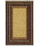 RugStudio presents Shaw Centre Street Derby Beige 12100 Machine Woven, Good Quality Area Rug