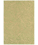RugStudio presents Shaw Loft Dewpoint Green 21300 Hand-Tufted, Good Quality Area Rug
