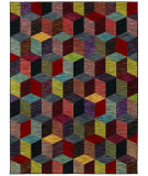 RugStudio presents Shaw Mirabella Domingo Multi 34440 Machine Woven, Good Quality Area Rug