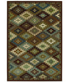 RugStudio presents Shaw Newport El Ray Multi 04440 Machine Woven, Good Quality Area Rug