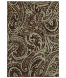 RugStudio presents Shaw Newport Elise Brown 18700 Machine Woven, Better Quality Area Rug