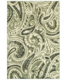 RugStudio presents Shaw Newport Elise Silver 18500 Machine Woven, Better Quality Area Rug