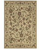 RugStudio presents Shaw Concepts Eliza Beige 06100 Machine Woven, Good Quality Area Rug