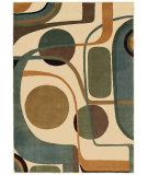 RugStudio presents Shaw Modern Home Era Beige 18100 Machine Woven, Best Quality Area Rug