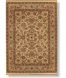 RugStudio presents Shaw Modern Home Canterbury Beige - 2100 Machine Woven, Best Quality Area Rug