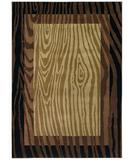 RugStudio presents Shaw Phillip Crowe Timber Creek Forest Floor Beige 19100 Machine Woven, Better Quality Area Rug