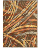 RugStudio presents Shaw Melrose Fountain Chestnut 16700 Machine Woven, Good Quality Area Rug