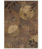RugStudio presents Shaw Phillip Crowe Timber Creek Full Moon Multi 23440 Machine Woven, Better Quality Area Rug