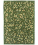 RugStudio presents Shaw Bob Timberlake Garden Vine Ocean 06600 Machine Woven, Good Quality Area Rug
