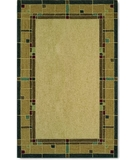 RugStudio presents Shaw Nexus Glass Block Amber N0015 Machine Woven, Best Quality Area Rug