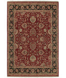 RugStudio presents Shaw Stonegate Hampstead Red 01800 Machine Woven, Best Quality Area Rug
