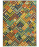 RugStudio presents Shaw Melrose Havenhurst Multi 15440 Machine Woven, Good Quality Area Rug