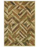 RugStudio presents Shaw Bob Timberlake Hearthside Beige 02100 Machine Woven, Good Quality Area Rug