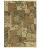 RugStudio presents Shaw Concepts Idyll Beige 07100 Machine Woven, Good Quality Area Rug