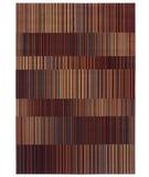 RugStudio presents Shaw Inspired Design Promenade Multi 08440 Machine Woven, Better Quality Area Rug