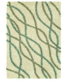 RugStudio presents Shaw Encore Intertwine Beige 4100 Area Rug