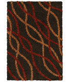 RugStudio presents Shaw Encore Intertwine Brown 4700 Area Rug