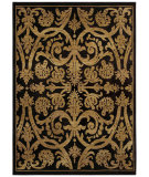 RugStudio presents Shaw Stonegate Istana Black 21500 Machine Woven, Good Quality Area Rug