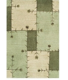 RugStudio presents Shaw Modern Elements Janis Light Grey - 16510 Machine Woven, Good Quality Area Rug