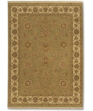 RugStudio presents Shaw Antiquities Kashmar Sage 74310 Machine Woven, Best Quality Area Rug