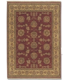 RugStudio presents Shaw Antiquities Kashmar Brick 74800 Machine Woven, Best Quality Area Rug