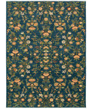 RugStudio presents Shaw Melrose Katana Indigo 06400 Machine Woven, Good Quality Area Rug