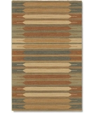RugStudio presents Shaw Nexus Kelim Natural N0106 Machine Woven, Best Quality Area Rug