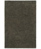 RugStudio presents Shaw Loft Lakeland Charcoal 20520 Hand-Tufted, Good Quality Area Rug