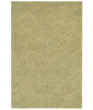 RugStudio presents Shaw Loft Lakeland Green 20300 Hand-Tufted, Good Quality Area Rug