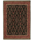 RugStudio presents Shaw Stonegate Lalita Black 04500 Machine Woven, Best Quality Area Rug