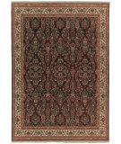 RugStudio presents Shaw Stonegate Lalita Brown 04700 Machine Woven, Best Quality Area Rug