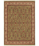 RugStudio presents Shaw Stonegate Lalita Light Green 04300 Machine Woven, Best Quality Area Rug