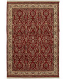 RugStudio presents Shaw Stonegate Lalita Red 04800 Machine Woven, Best Quality Area Rug