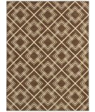 RugStudio presents Shaw Melrose Las Palmas Chestnut 18700 Machine Woven, Good Quality Area Rug