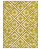 RugStudio presents Shaw Melrose Las Palmas Citron 18310 Machine Woven, Good Quality Area Rug