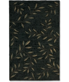 RugStudio presents Shaw Nexus Laurel Midnight N0001 Machine Woven, Best Quality Area Rug