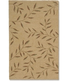 RugStudio presents Shaw Nexus Laurel Natural N0002 Machine Woven, Best Quality Area Rug