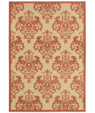 RugStudio presents Shaw Suncoast Lilly Coral 03600 Machine Woven, Good Quality Area Rug